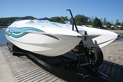 Carolina Adjusters Boat Repossession Service - NC Boat Repossession Service - SC Boat Repossession Service